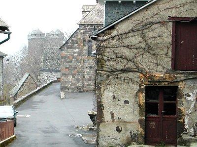 Villes et villages de charme du Cantal 094