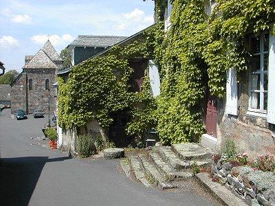 Villes et villages de charme du Cantal 172